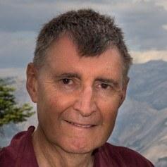 Gordon Campbell - FA Respect Pilot Administrator