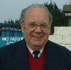 Roy Lomax - President
