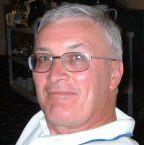 Alan Wiggins - Referee's & Football Watch Secretary