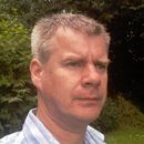 David Lomax - Treasurer